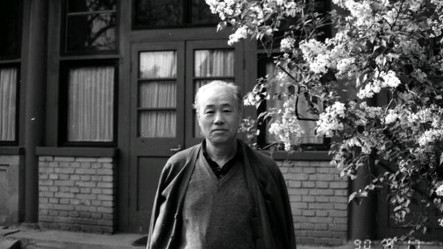 中共庆百年之际 前总书记赵紫阳故居搬迁引关注(photo:RFI)