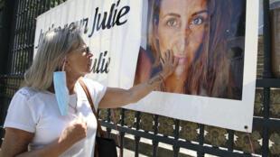 Julie Douib feminicide