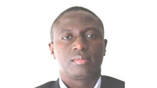 Roland Adjovi Setondji, vice-président du groupe de travail de l'ONU sur la détention arbitraire,