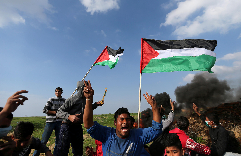به رغم تنش در نوارغزه، اسرائیل و فلسطینیان خواستار درگیری بیشتر نیستند.