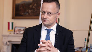 The EU's statement on the Israel-Palestinian conflict 'do not help', said Szijjarto
