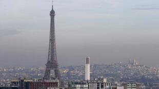 年终将至,巴黎埃菲尔铁塔因罢工关闭将可能被延续