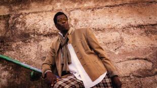 Wasis Diop: «Ce qui est beau dans la vie, ce n'est pas la réalité, mais le fantastique»
