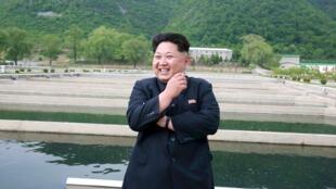 金正恩說研爆氫彈是出於自衛