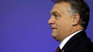 Le Premier ministre hongrois s'est érigé depuis deux ans en fer de lance de la lutte contre les migrants en Europe.