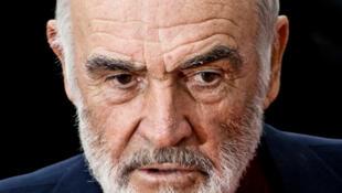 Sean Connery dan wasan fina-fiani da yayi suna a James Bond