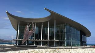 亞太經合峰會(APEC)於本周末17,18日在巴布亞新幾內亞的莫爾茲比港舉行