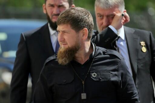 Глава Чечни Рамзан Кадыров угрожает «Новой газете» из-за материала о коронавирусе в республике