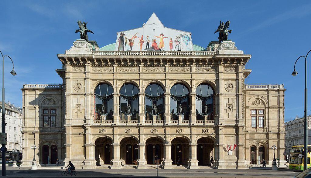 O balé da Ópera de Viena se orgulha de ter seus alunos dançando entre os maiores corpos de baile do mundo, como o Royal Ballet, o Kirov ou o American Ballet Theater.