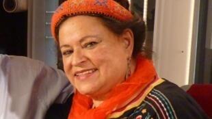 Maria Amaral en RFI