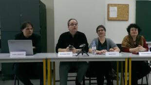 2 historiadores, um sociólogo e um doutorando analisaram a crise no Brasil.