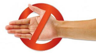 ONG francesa exige proibição da palmada no país.