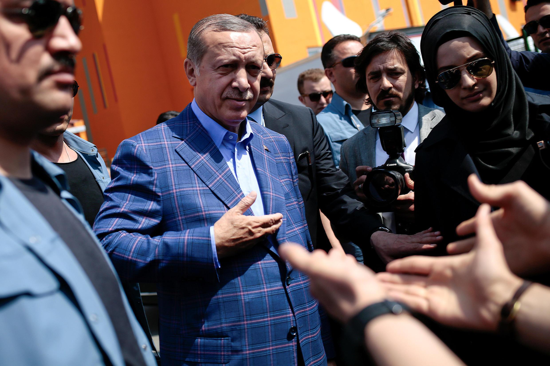 در صورت پیروزی قطعی، رجب طیب اردوغان خواهد توانست تا سال ٢٠٢٩ در مقام رئیس جمهوری باقی بماند.