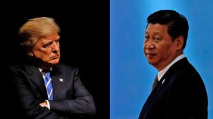 شی جین پینگ، رئیس جمهوری چین، از دونالد ترامپ رئیس جمهوری آمریکا خواست که در مقابل کرۀ شمالی آرامش خود را حفظ کند.