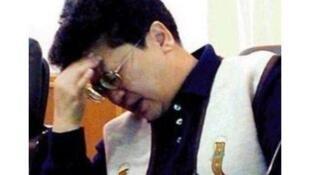 「红色通缉令」头号疑犯杨秀珠美国政治庇护案悬而未决