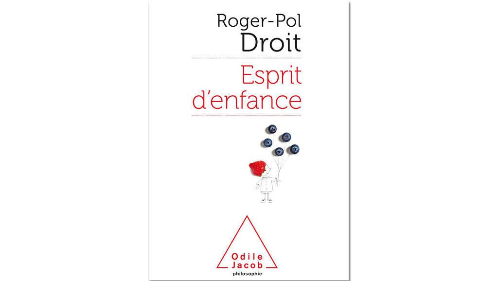 Couverture du livre Roger-Pol Droit.