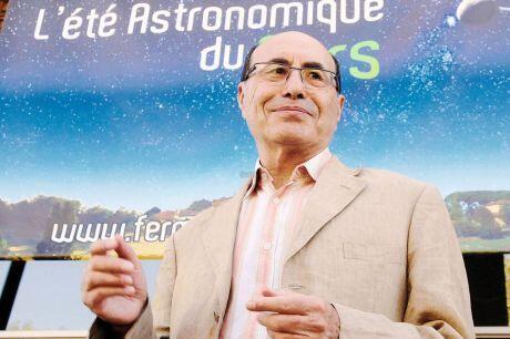 Michel Cassé.