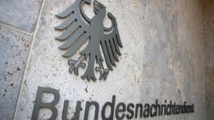 سرویس های اطلاعاتی دولت فدرال آلمان.
