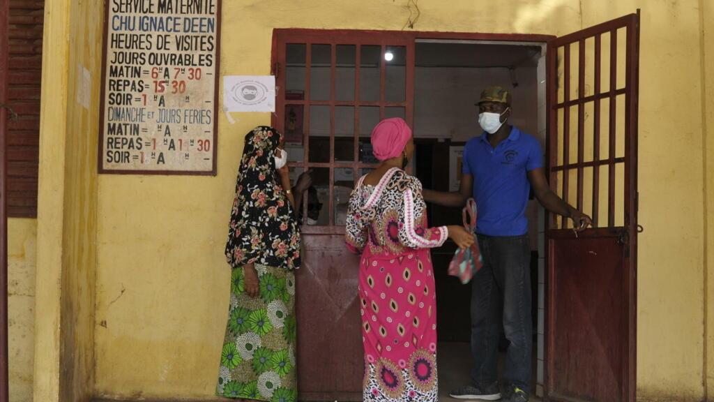 Guinée: les femmes et les jeunes font entendre leurs attentes au CNRD