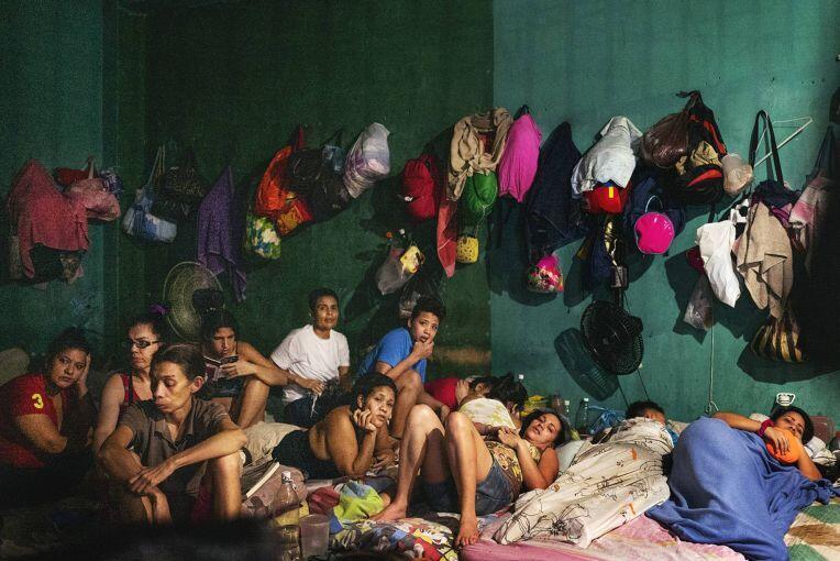 Homens e mulheres, venezuelanos e estrangeiros, inclusive brasileiros, se amontoam nas prisões da Venezuela, alerta o Observatório Venezuelano de Prisões (OVP)