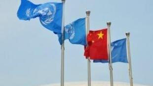 中国成为联合国第二大会费缴纳国