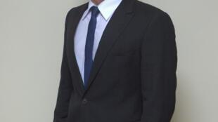 O procurador da República Pedro Jappur.