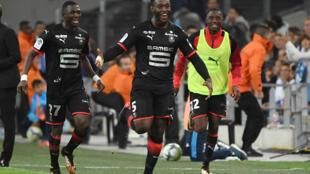 L'Ivoirien Joris Gnagnon a marqué le 3e but de Rennes à Marseille (1-3). Le défenseur est l'un des meilleurs espoirs actuels à son poste en Europe.