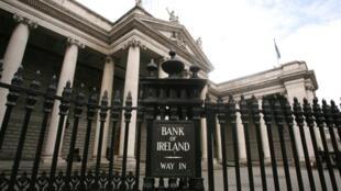 Ngân hàng trung ương Ailen