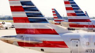 Pas loin de 5 millions d'emplois dans l'aviation et au total 46 millions d'emplois dans le secteur voyage pourraient disparaitre dans le monde d'ici le début de l'année prochaine.