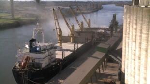 L'office public égyptien, le GASC vient d'acheter en deux fois 180 000 tonnes de blé français, soit trois bateaux depuis le début de l'année.