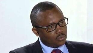 Umaro Sissoko Embaló, ex- Primeiro-Ministro da Guiné-Bissau