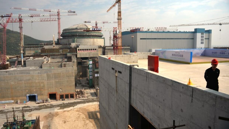 Nucléaire: la mise en service du deuxième réacteur EPR chinois rassure EDF
