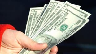 EUA registram déficit comercial de US$ 43,7 bilhões em abril.