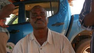 Le docteur Issifi Soumaïla, vétérinaire privé à Boboye au Niger