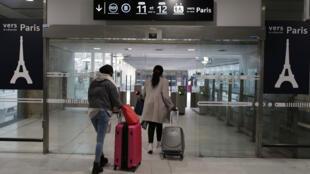 França viajens