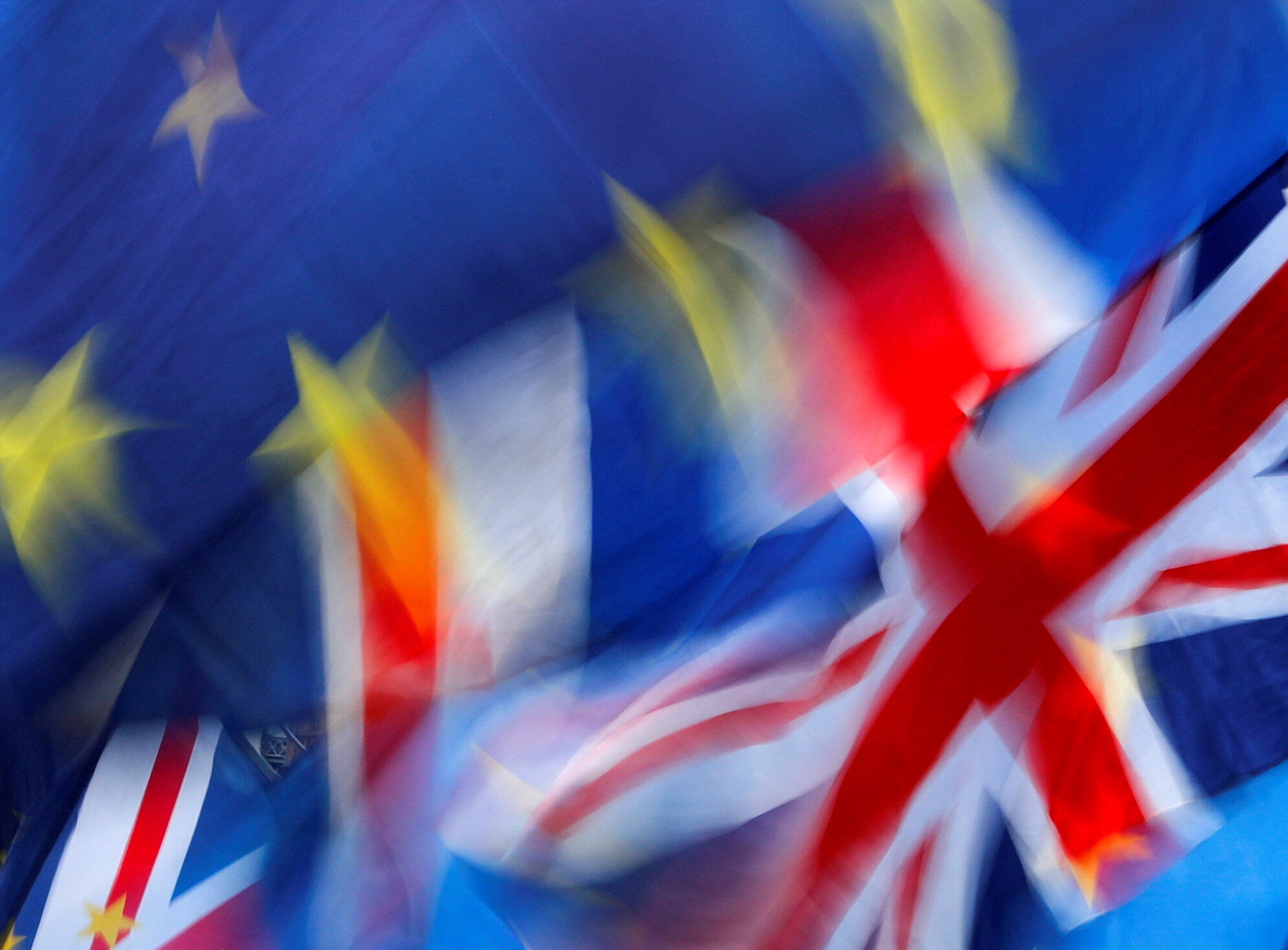 A delay to Brexit is likely, say analysts.