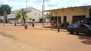 Gabú, Guiné-Bissau
