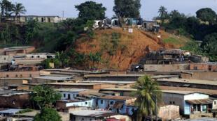 C'est dans le quartier de Yopougon, à Abidjan, qu'un proche d'Essy Amara avait été enlevé devant son domicile, le 18 avril 2015.