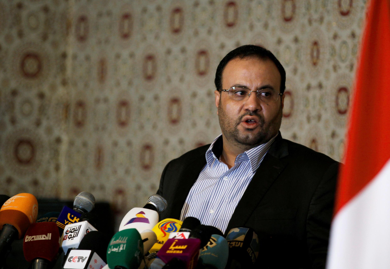 Saleh al-Sammad était le chef du Conseil politique suprême de la rébellion houthi. Il a été tué le 19 avril 2018 dans un bombardement de la coalition militaire menée par l'Arabie saoudite au Yémen.