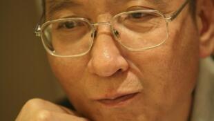 Liu Xiaobo fue sentenciado a 11 de cárcel el 25 de diciembre de 2009.