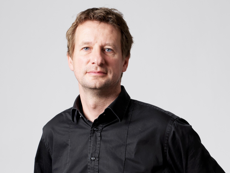 Yannick Jadot, député européen d'Europe Ecologie