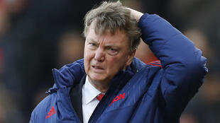 Louis van Gaal's Manchester United team face third division Shrewsbury Town in the FA Cup.