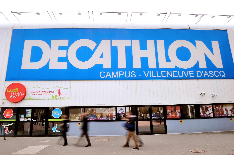 В Decathlon решили продавать спортивные «хиджабы» по всему миру. Раньше этот аксессуар продавался только в Марокко