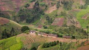 Des conflits terriens existent au Burundi notamment avec le retour des réfugiés de la guerre civile.