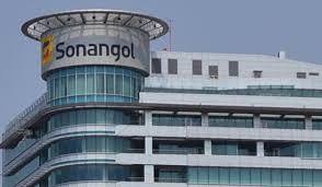 Sede da Sonangol em Luanda
