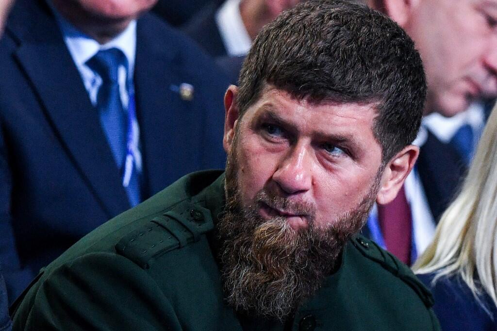 Рамзан Кадыров. Можно ли в «неспокойном эмоциональном состоянии» управлять республикой? А«бороться с коронавирусом»?