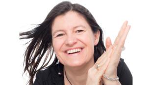 Cécile Loyer, Directrice Marketing pour l'Europe de «Cambridge English».