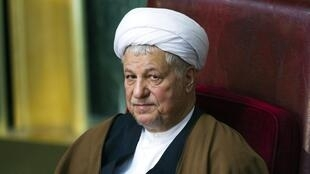 Rafsanjani no longer head of powerful Assembly of Experts