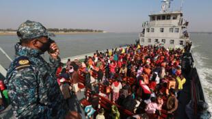 rohingya-bangladesh-refugies-bhashan-char