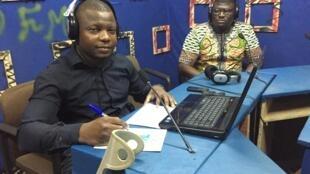 «Mon handicap et moi» sur Ado FM laisse la parole aux personnes aux situations de handicap.
